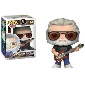 Boneco Funko Pop - Jerry Garcia #61