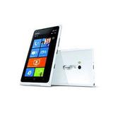 Nokia Lumia 900 Libres Impecables, Wi Fi, Radio Fm Blanco