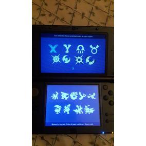 Pokemon Para Todas Las Versiones X/y, Or/as, Ultra/sol, Luna