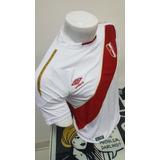 Camiseta Perú 2018 A1 - Envíos A Nivel Nacional