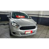 Ford Ka 1.0 Se Flex 5p 2016 Carros E Caminhonetes