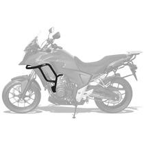 Oferta! Protetor Motor Carenagem + Pedaleiras Cb 500x Cb500x