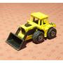 Matchbox 1990: Tractor Shovel ( Cargador Frontal )
