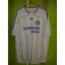 Pro - Chelsea Jersey Tercero 06-07 Adidas Playera Xl