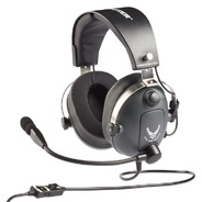 Auriculares Gamer Tflight Us Air Force Edition Pc Ps4 Xone
