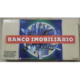 Banco Imobiliário Tradicional Jogo De Tabuleiro