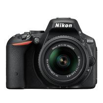Câmera Nikon D5500 + Lente Af-p Dx 18-55mm