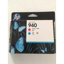 Cabezales Para Hp Officejet Pro Serie 8000