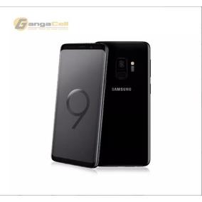 Samsung Galaxy S9 Original Nuevos De Paquete