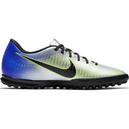 Chuteira Nike Futebol Society Mercurialx Vortex Iii Njr Tf R