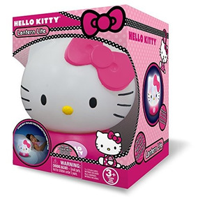 Tech 4 Kids Hello Kitty Linterna De Luz