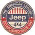 C16 - Jeep 4x4