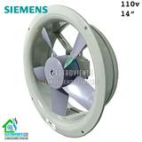 Extractor De Aire Siemens 14 Pulgadas Industrial 350mm-110v