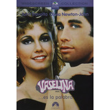 Vaselina Grease Jhon Travolta Pelicula Dvd