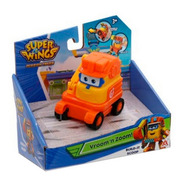 Super Wings Vroom N Zoom Vehiculos Orig Ar1 Us730100 Ellobo