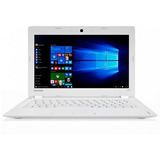 Notebook Lenovo 110s Celeron 1.6 2gb 32gb 11.6 Windows 10