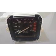 Relógio Conta Giros Fusca Itamar Luxo Padrão Original Vdo
