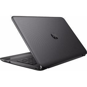 Laptop Hp Pavilion 15- A10 Quad Core 8gb Ram/1tb Disco