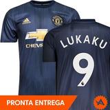 f90853dc5 Camisa Manchester United Chevrolet - Camisa Manchester United no ...