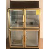 Refrigerador Torrey 4 Puertas