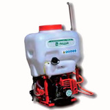 Pulverizador Mochila Niwa Nafta 33cc 20 Litros Fumigador