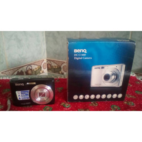 Camara Digital Benq 14.0 Mp