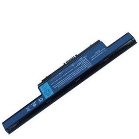 Bateria Acer Aspire 4551 Series Tm5740 4400mah As10d51- Bi4