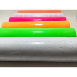 10 Rollos De 500 Etiquetas 21x12 Etiquetadora Precios Fechas
