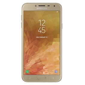 Celular Libre Samsung Sm-j400 Dorado Tc
