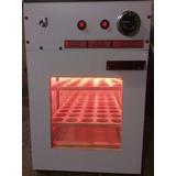 Incubadora Automatica De 100 Huevos Y Mas