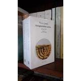 Antiguedades Judías 2 Volúmenes Flavio Josefo Akal Clásica