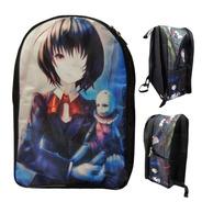 Another Mochila Backpack Mei Misaki