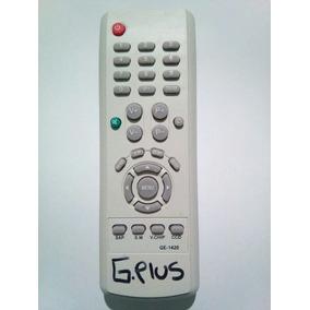 Control De Tv Gplus Convencional