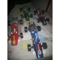 Autos Fórmula.años 70.