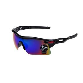 Óculos Sol Ciclismo Esportivo Bike Uv400