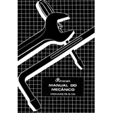 Manual Do Mecanico Mobilete Caloi Mobylette Monark Monareta