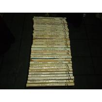Novelas Inmortales Serie 600
