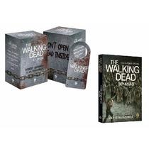 Coleção Box The Walking Dead + Invasão - 6 Livros