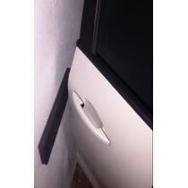 * Manta Garagem Estacionamento Preta Protetor Porta Carro *
