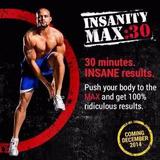 Insanity Max30 Completo Nuevo 2017, Subtitulado Entrena Casa