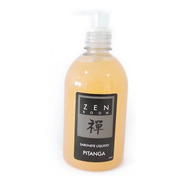 Sabonete Liquido Perolizado Pitanga 500ml Zen Room Zrs004 ()