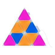 Nanoleaf Aurora Smarter Rhythm Kit 9 Painéis Rgb Lacrado