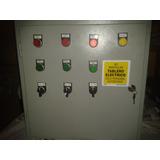 Tableros De Control Para Bombas Y Equipos Hidroneumaticos