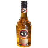 Licor 43 375ml +herradura Ultra 375ml+ Jägermeifter 350ml