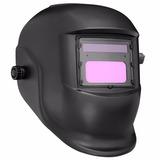 Máscara De Solda Automática Digital Mig Tig Mma Eletrônicabx