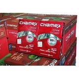 Papel Chamex A4 75gr 210x297 Caixa Com 5000 Folhas 10 Resmas