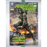 Arqueiro Verde N° 1 Os Novos 52