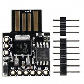USBIDE ATTINY 85 Kickstarter Modulo Board Digispark MINI Arduino