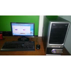 Computadora De Mesa Completa Exelente Estado