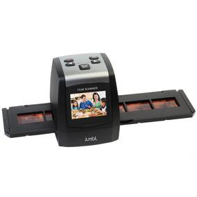 Jumbl Alta Resolución 22mp All-in-1 Escáner / Digitalizador